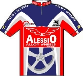 Alessio 2003 shirt