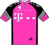Team Telekom 2003 shirt