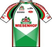Team Wiesenhof 2003 shirt