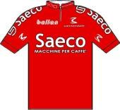 Saeco 2003 shirt