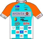 Antarte - Paredes Rota dos Moveis - BPN 2003 shirt