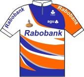 Rabobank 2003 shirt