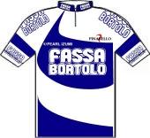 Fassa Bortolo 2003 shirt