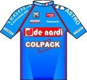 De Nardi - Colpack - Astro 2003 shirt