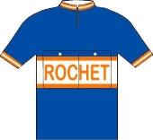 Rochet - Dunlop 1946 shirt