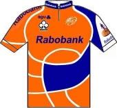 Rabobank 2006 shirt