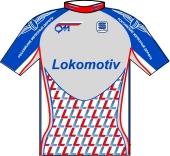 Lokomotiv 2003 shirt