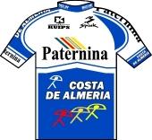Paternina - Costa de Almeria 2003 shirt