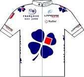 Francaise des Jeux 2006 shirt