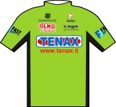 Tenax 2004 shirt