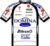 Domina Vacanze 2004 shirt