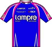 Lampre 2004 shirt