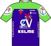 Comunidad Valenciana - Kelme 2004 shirt