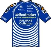 MrBookmaker.com - Palmans 2004 shirt