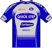 Quick Step - Davitamon 2004 shirt