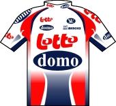 Lotto - Domo 2004 shirt