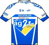 Ag2r 2004 shirt