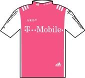 T-Mobile Team 2004 shirt