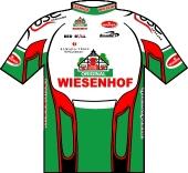 Team Wiesenhof 2004 shirt