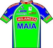 Milaneza - Maia 2004 shirt