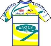 Café Baqué 2004 shirt