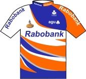 Rabobank 2004 shirt