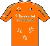 Euskaltel - Euskadi 2004 shirt