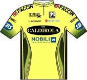 Vini Caldirola - Nobili Rubinetterie 2004 shirt