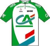 Crédit Agricole 2004 shirt