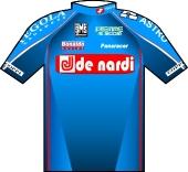 De Nardi - Piemme Telekom 2004 shirt