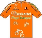 Euskaltel - Euskadi 2006 shirt