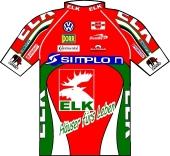 Elk Haus - Simplon 2004 shirt
