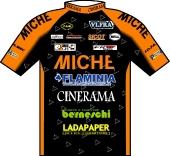 Miche 2004 shirt