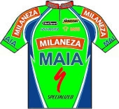 Maia Milaneza 2006 shirt