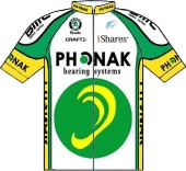 Phonak Hearing Systems 2006 shirt