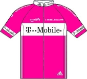 T-Mobile Team 2005 shirt