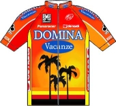 Domina Vacanze 2005 shirt