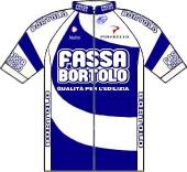Fassa Bortolo 2005 shirt