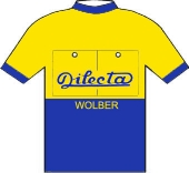 Dilecta - Wolber 1938 shirt