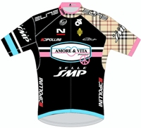 Amore & Vita - Selle SMP 2014 shirt
