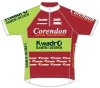 Corendon - Kwadro 2014 shirt