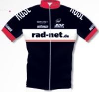 Rad-Net Rose Team 2014 shirt