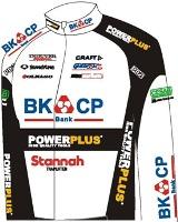 BKCP - Powerplus 2014 shirt