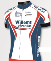 Veranda's Willems 2014 shirt