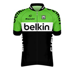 Belkin - Pro Cycling Team 2014 shirt