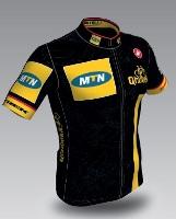 MTN - Qhubeka 2014 shirt