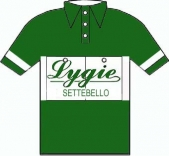 Lygie - Settebello 1938 shirt