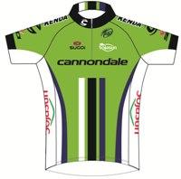 Cannondale 2014 shirt