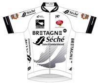 Bretagne - Seche Environnement 2014 shirt