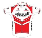 Bissell Development Team 2014 shirt